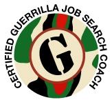 Certified Guerrilla-Logo-Job-Search-C