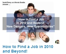 How to find a job video 2