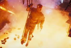 Arnold th terminator